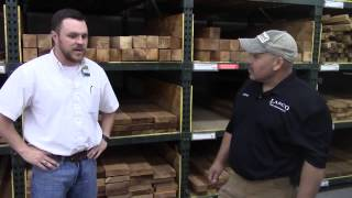 Visiting a McCoy's Building Supply Store
