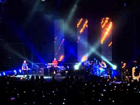 The Script: Live in Manila 2013 - Good Ol' Days