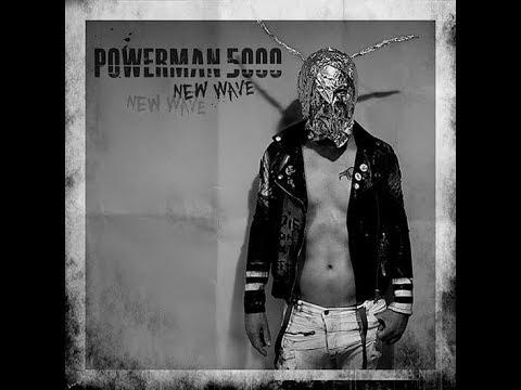 Powerman 5000   Spider One