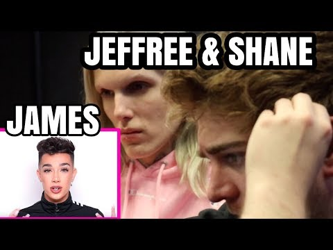 WILL SHANE DAWSON & JEFFREE STAR TALK ABOUT JAMES CHARLES