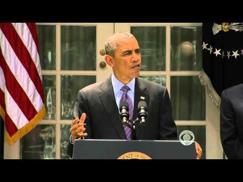 President Obama names Susan Rice national security adviser