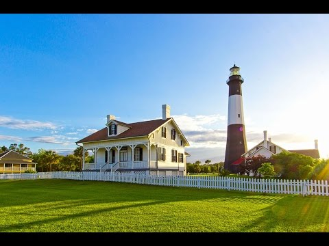 Top 12 Tourist Attractions in Tybee Island - Travel Georgia