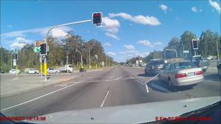 Dash Cam Owners Australia - Load Fail Compilation