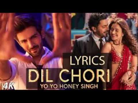 Dil Chori (Full Length Video) Yo Yo Honey Singh (New Hindi Movie)