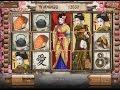 Geisha Slot - Free Spins Big Win!