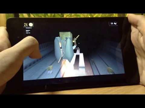 Bitardia: Runner 0.3 (Unity3D)