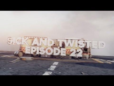 FaZe Twistt: Sick and Twisted - Episode 22