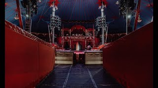 Circus Roncalli - Ein Blick hinter die Manege – 1000things.at