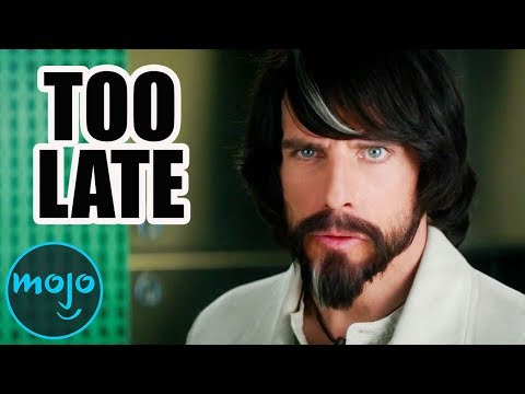 Top 10 Annoying Things About Sequels