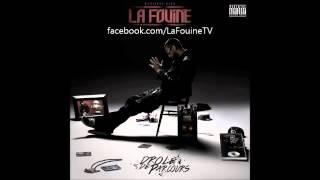 La Fouine feat. Zaho - Ma Meilleure (Officiel) Drole de parcours