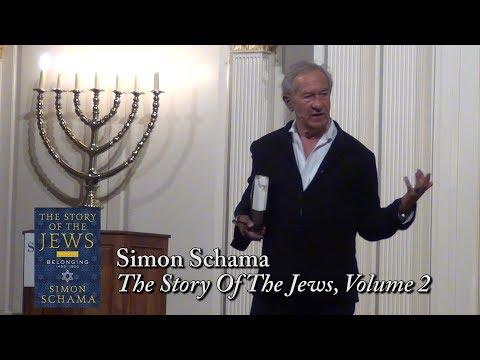 "Simon Schama, ""The Story of the Jews, volume: 2"""