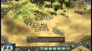 Reconquista (Knights of Honor PC Game)