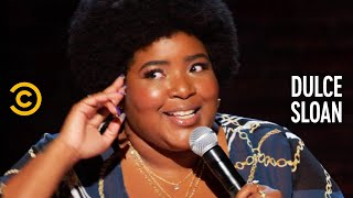 Your Body Freaks Out in Your Thirties - Dulcé Sloan