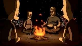beavis and butt head do america met their fathers full scene