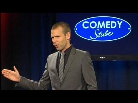 Comedian Der Woche Swr3