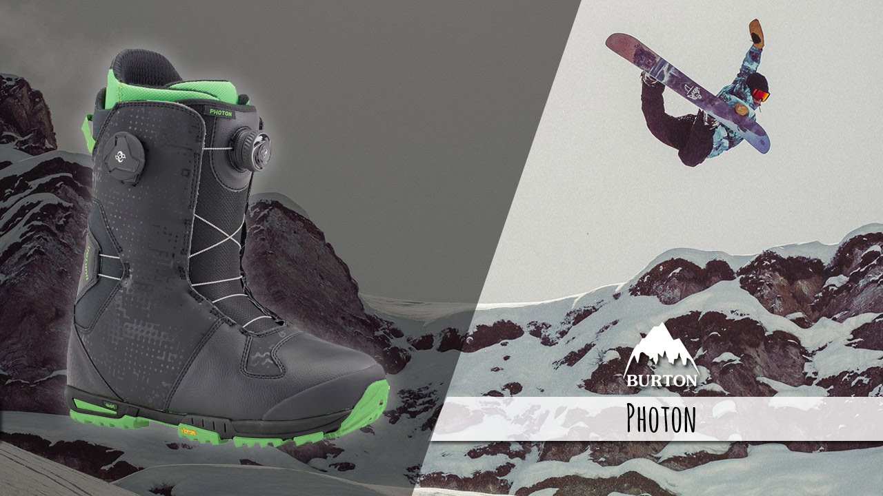 Burton   Photon 2015 2016 - boots de snow 2306634727b