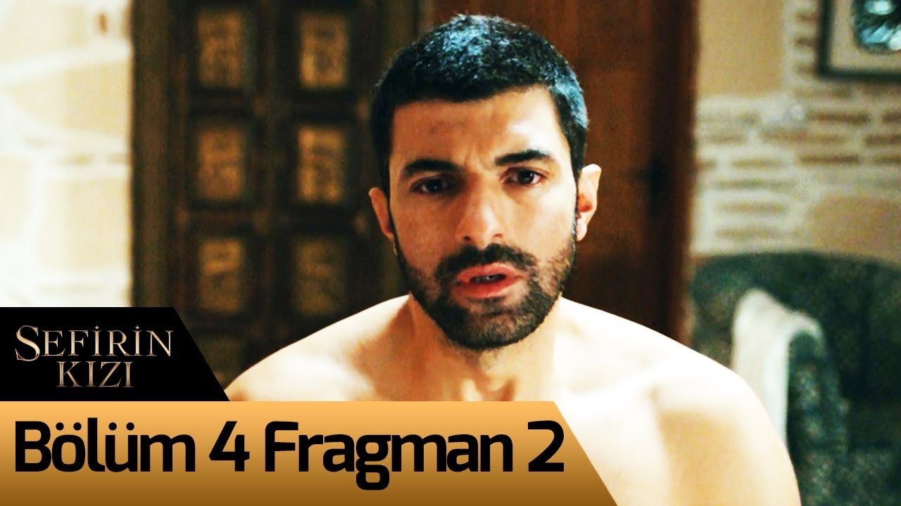 Sefirin Kızı 4. Bölüm 2. Fragman!