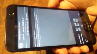HTC One ME m9ew - TWRP recovery, unlocked & rooted