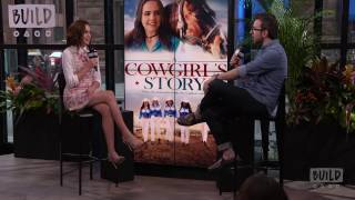 """Bailee Madison Speaks On  """"Good Witch"""" And """"A Cowgirl's Story"""""""