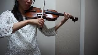 オンラインバイオリンレッスン→https://violin-onlinelesson.jimdo.com ...