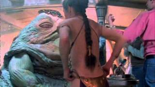Repeat youtube video New Documentary Slave Leia Footage