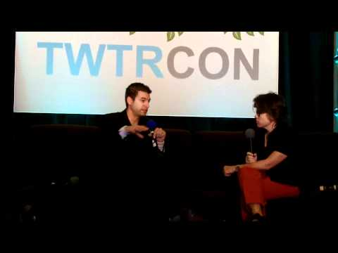 Kara Swisher Interviews Twitter