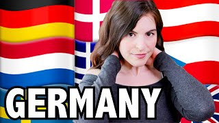 Germany in 100 Languages
