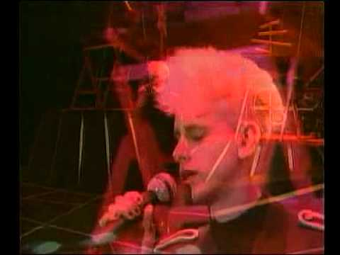 Depeche Mode - A Question Of Lust (Official Video/Live version)