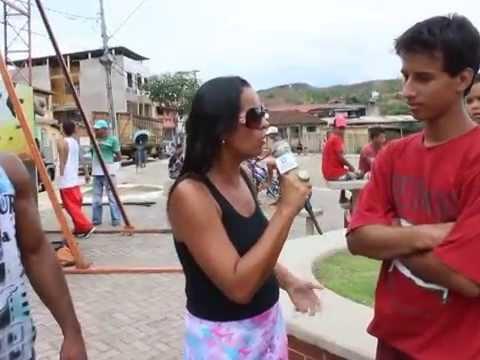 Forum de Turismo e Esportes de Aventura de Santana do Paraíso/MG.Parte V