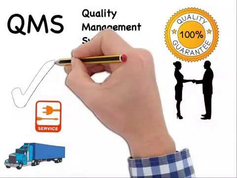 What is a Quality Management System?