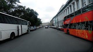 . Санкт-Петербург. Экскурсия по городу на автобусе(, 2012-09-05T01:09:49.000Z)