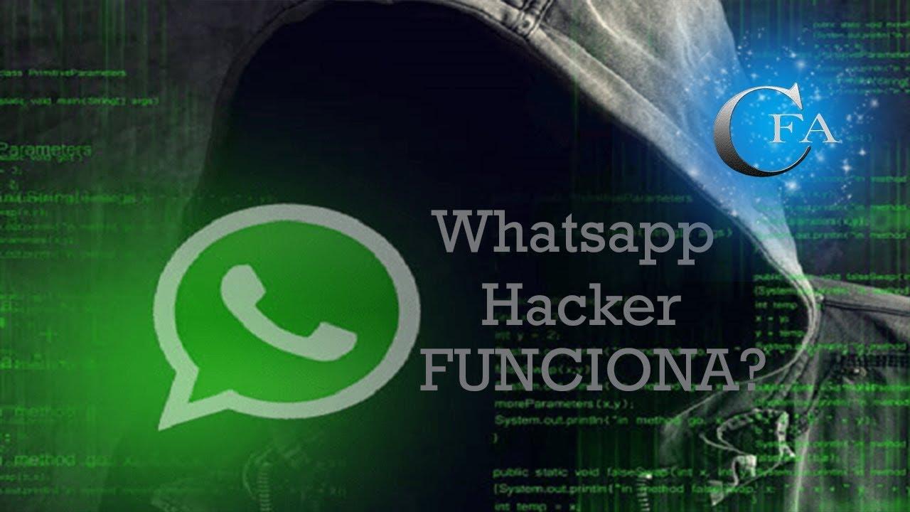 whatsapp hacken op wifi