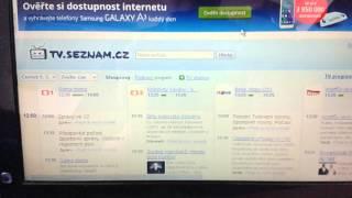 Seznam.cz      tv program