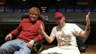 "Ed Sheeran - ""Remember The Name"" ft. Eminem & 50 Cent (Coming?!)"
