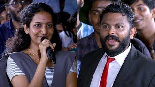 Udan Panam Season2 I A small twist in Udanpanam I Mazhavil Manorama
