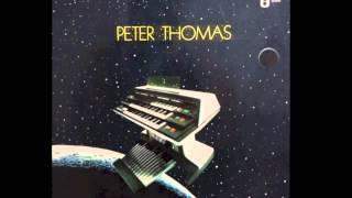Peter Thomas - Afrikan Bossa
