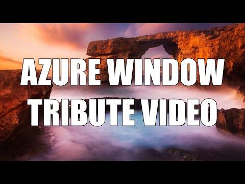 Daniel Kingswell - Every Rock You Break (Azure Window Tribute)
