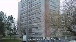 Quartier de Tassigny (Schiltigheim 67)