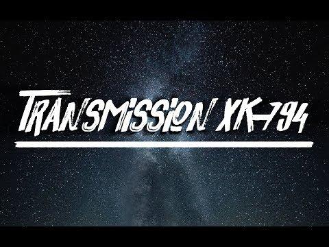 Hopefully final Transmission XK-794 decrypted (TheFatRat feat. Laura Brehm Mayday)
