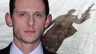 Jamie Bell In Early Talks To Become New James Bond