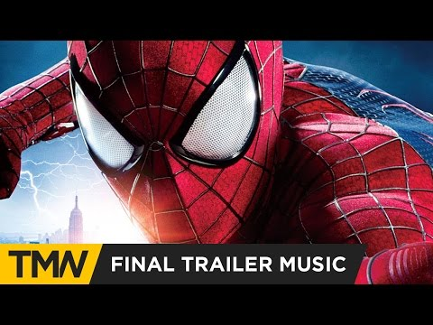 The Amazing Spider-Man 2 - Final Trailer Music | Hi-Finesse - Millenia