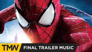Скачать The Amazing Spider Man 2 Final Trailer Music Hi Finesse Millenia