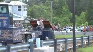 7500lb class mods empire state pullers 2009 fathers day event must see