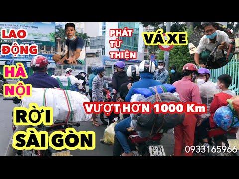 Dân lao động nghèo ở Hà Nội vượt hơn 1000 km về Bắc trốn dịch và Toàn phát từ thiện người vô gia cư - Dân lao động nghèo ở Hà Nội vượt hơn 1000 km về Bắc trốn dịch và Toàn phát từ thiện người vô gia cư