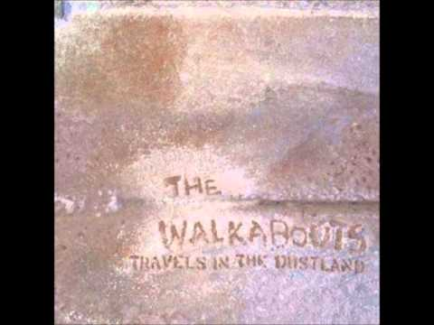 "The Walkabouts - ""Horizon Fade"""