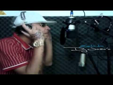 MC KAIQUE   2 MEDLEY PESADO 2012 ESTDIO DJ JOO'O
