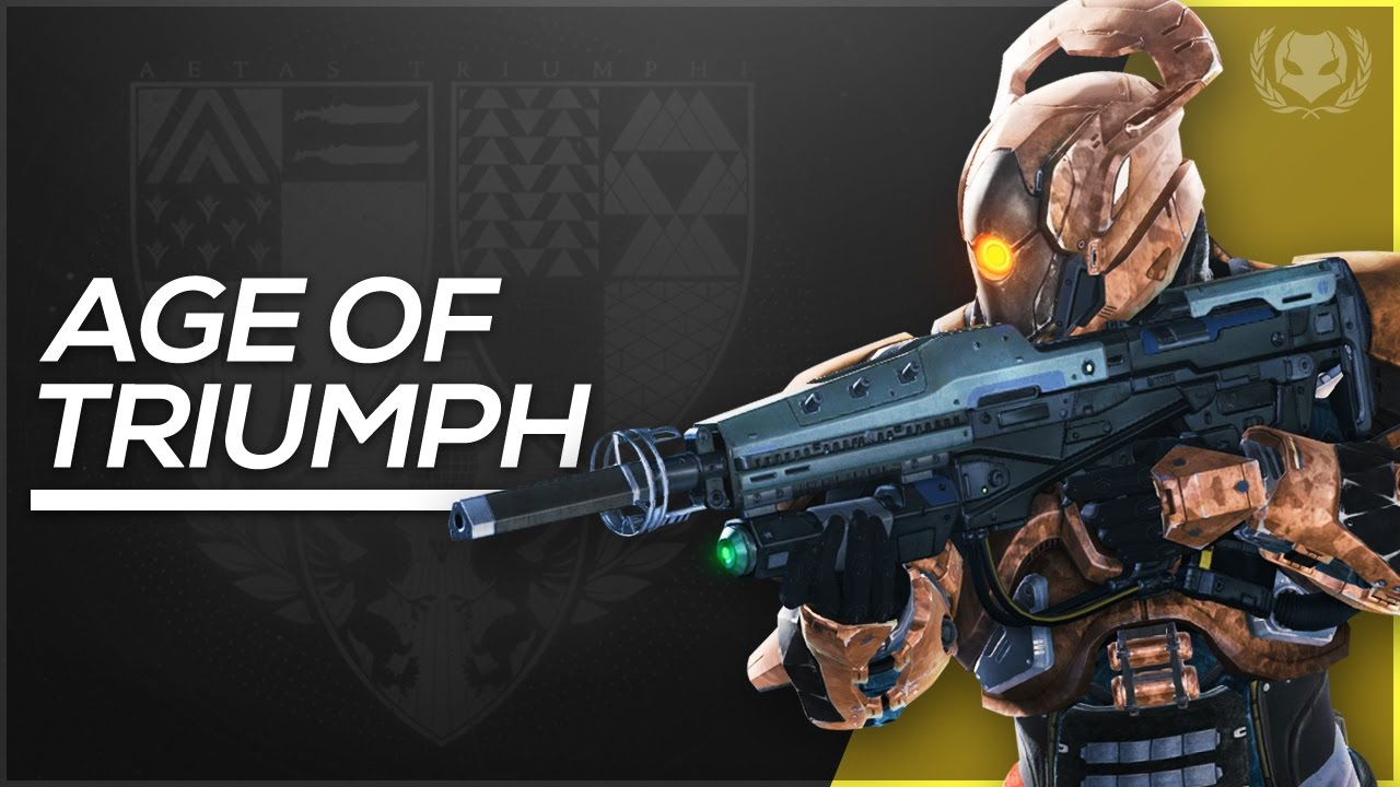 destiny: new vault of glass armour, year 3 mythoclast & more - age