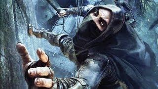 Thief - Test / Review zum Reboot der Schleich-Serie (Gameplay)