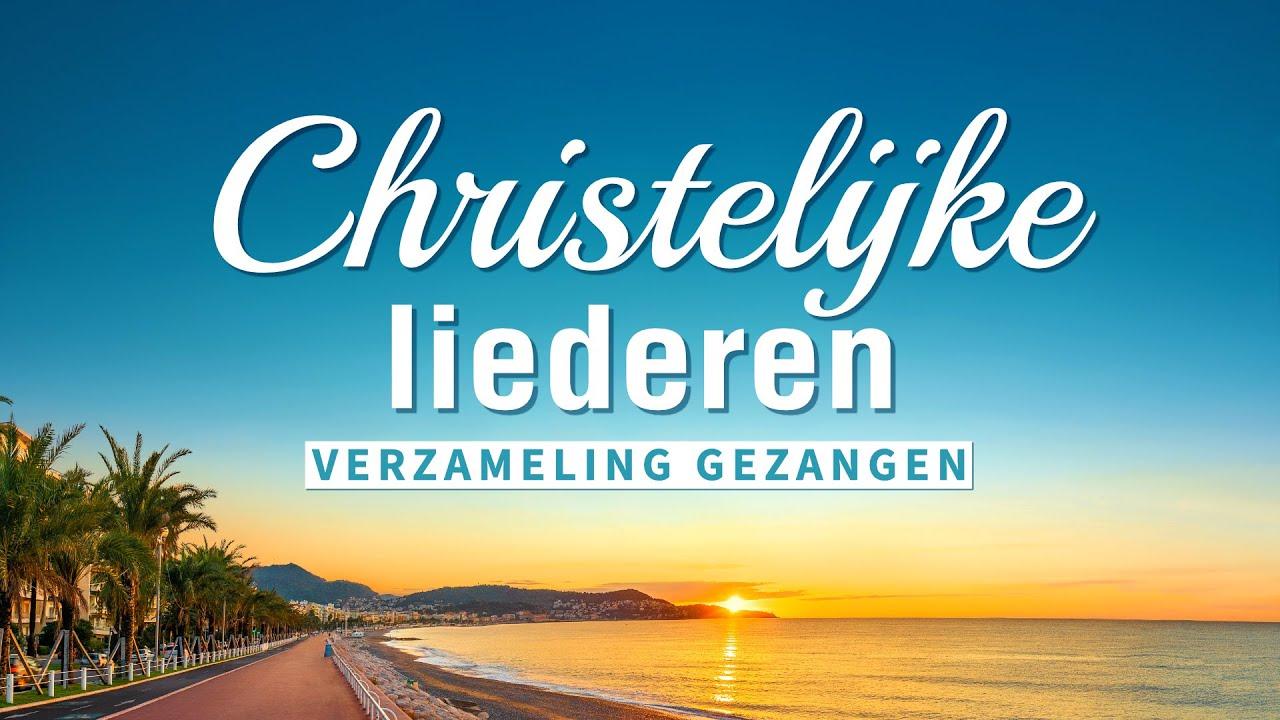 Nederlandse muziek 2020  – Christelijke lofliederen – loof en aanbid God