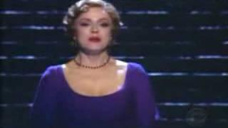 Bernadette Peters - Rose's Turn - Tony Awards